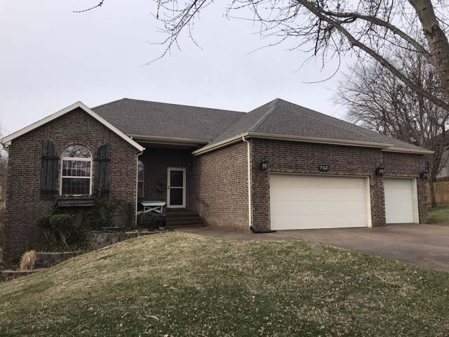 707 River Rock Court, Nixa, MO 65714 (MLS #60155291) :: The Real Estate Riders