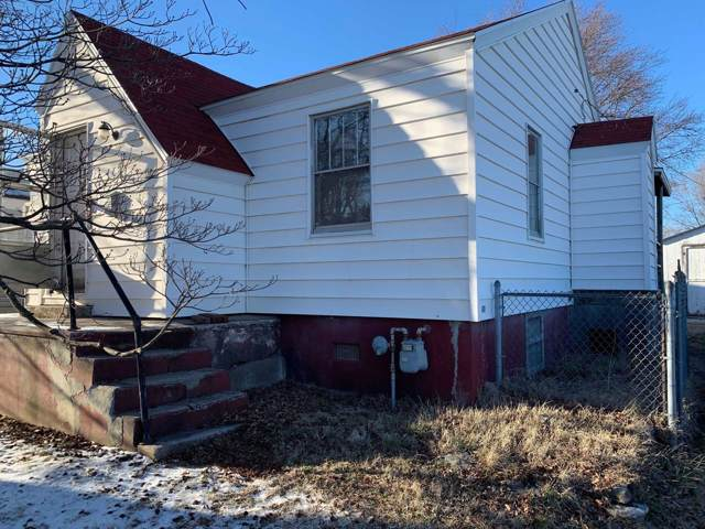 1725 E Commercial Street, Springfield, MO 65803 (MLS #60155299) :: Team Real Estate - Springfield