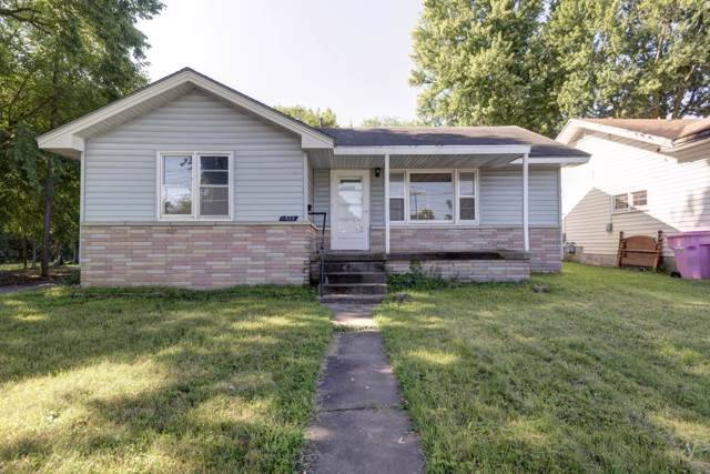 1422 W High Street, Springfield, MO 65803 (MLS #60155302) :: Sue Carter Real Estate Group