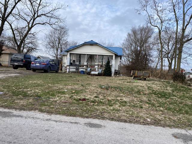 2735 N Fort Avenue, Springfield, MO 65803 (MLS #60155303) :: Sue Carter Real Estate Group