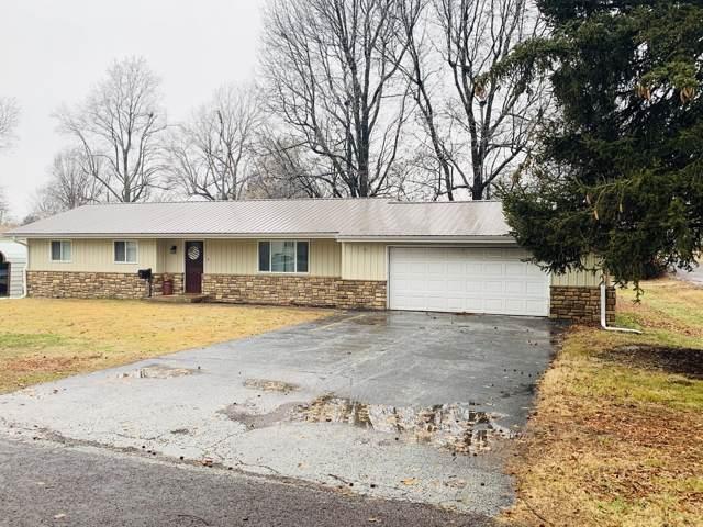 1314 7th Street, Monett, MO 65708 (MLS #60155307) :: Team Real Estate - Springfield