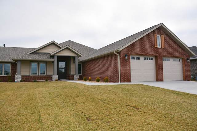 2412 E Swallow Street, Springfield, MO 65804 (MLS #60155310) :: Massengale Group