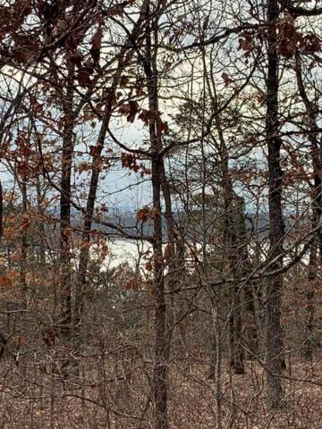 000 Lot 27 Eagle Ridge Road, Lead Hill, AR 72644 (MLS #60155312) :: Sue Carter Real Estate Group