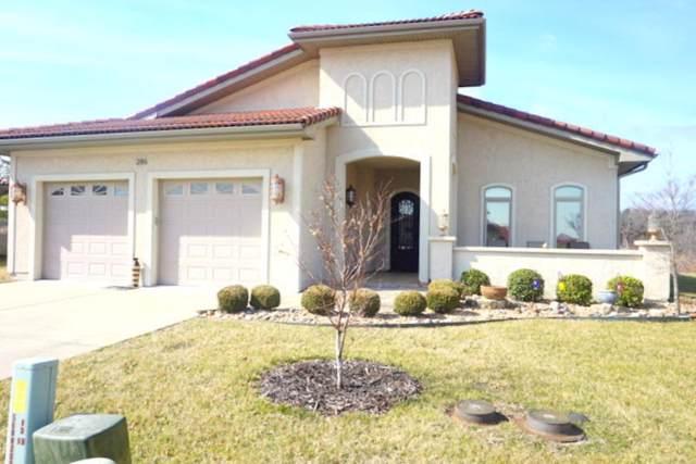 286 Siena Boulevard, Branson, MO 65616 (MLS #60155319) :: Sue Carter Real Estate Group