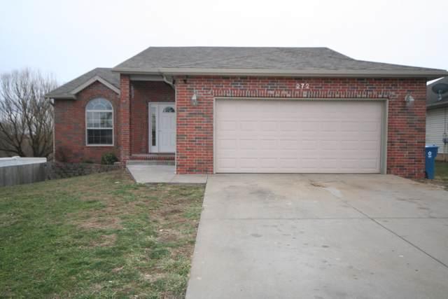 272 Sunrise Drive, Nixa, MO 65714 (MLS #60155321) :: Team Real Estate - Springfield