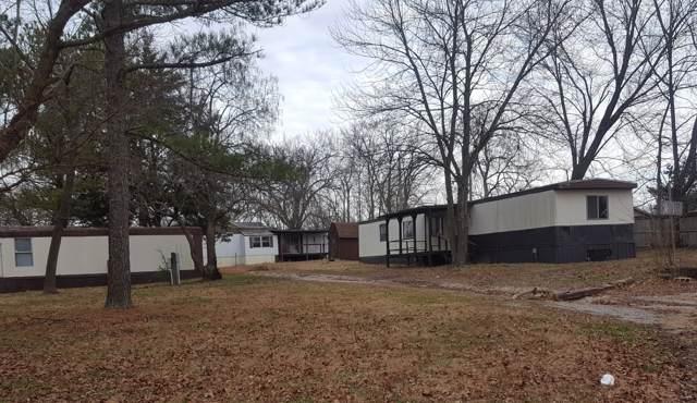 500 E Third, Willow Springs, MO 65793 (MLS #60155322) :: Sue Carter Real Estate Group