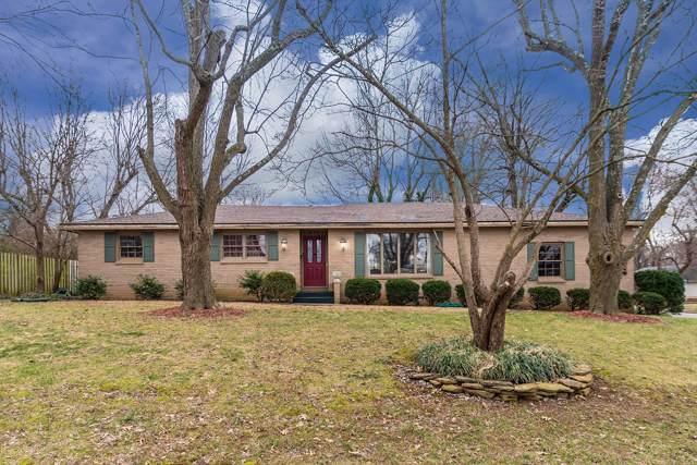 858 W Mel O Court, Springfield, MO 65807 (MLS #60155324) :: Team Real Estate - Springfield