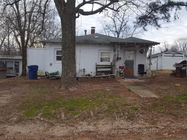 802 Corn, Willow Springs, MO 65793 (MLS #60155327) :: Sue Carter Real Estate Group