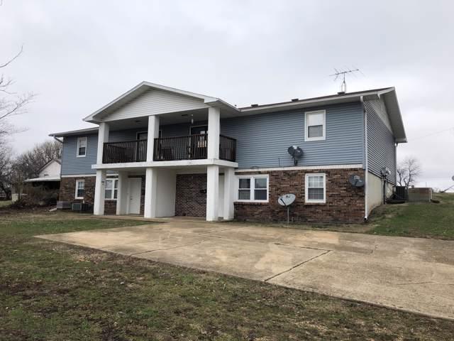 502 W 8th Street, Mountain Grove, MO 65711 (MLS #60155329) :: Sue Carter Real Estate Group