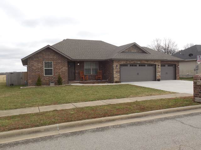 503 John Street, Billings, MO 65610 (MLS #60155331) :: Evan's Group LLC