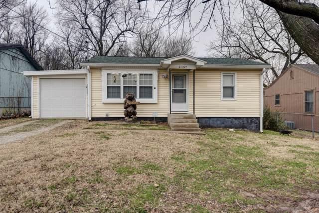 2457 N Benton Avenue, Springfield, MO 65803 (MLS #60155332) :: Team Real Estate - Springfield