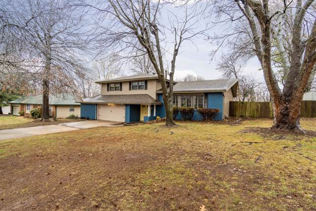 1031 W Riverside Street, Springfield, MO 65807 (MLS #60155333) :: Team Real Estate - Springfield