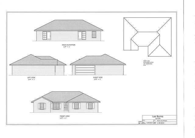 Lot 21 Commerce Road, Marshfield, MO 65706 (MLS #60155341) :: Team Real Estate - Springfield