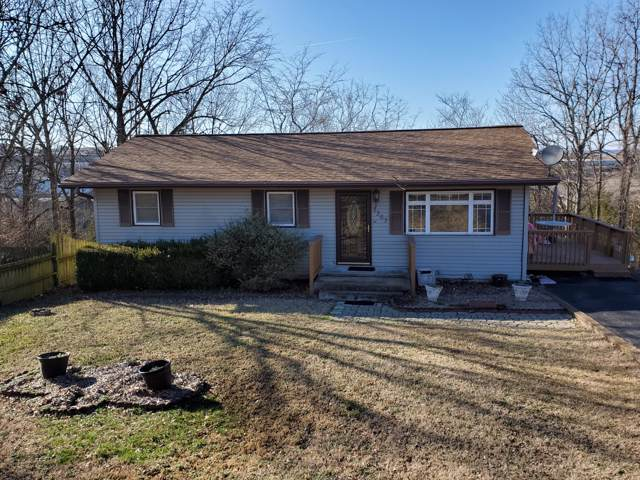 2367 Maple Street, Hollister, MO 65672 (MLS #60155343) :: Team Real Estate - Springfield