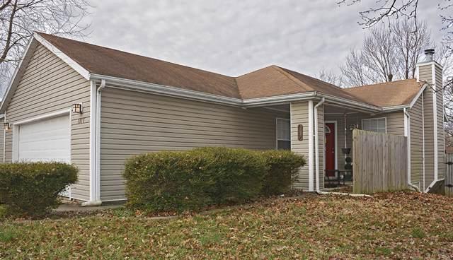 1017 Butterfield Drive, Nixa, MO 65714 (MLS #60155357) :: Team Real Estate - Springfield