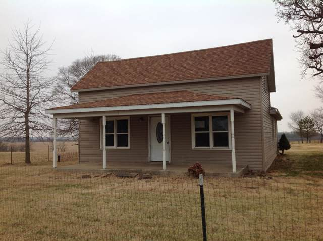 17200 Highway Dd, Miller, MO 65707 (MLS #60155360) :: Weichert, REALTORS - Good Life