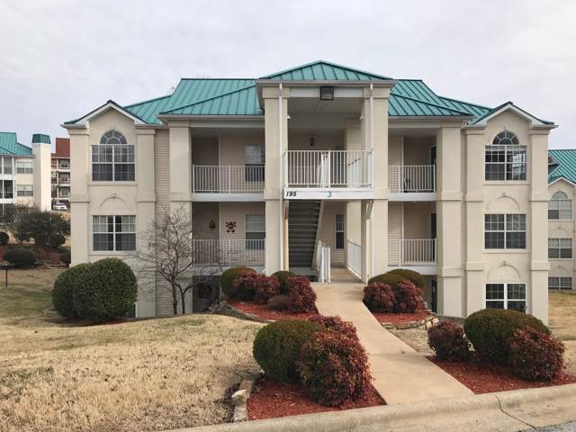 195 Meadow Brook Lane #4, Branson, MO 65616 (MLS #60155361) :: Sue Carter Real Estate Group
