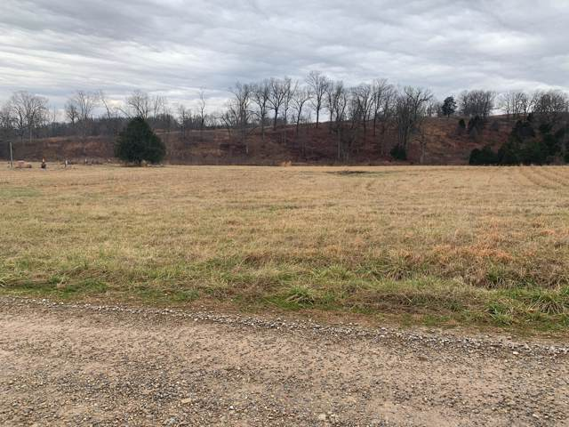 Lot 27 Spring Valley Drive, Mammoth Spring, AR 72554 (MLS #60155374) :: Sue Carter Real Estate Group