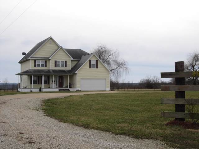 950 Napier, Seymour, MO 65746 (MLS #60155379) :: Sue Carter Real Estate Group