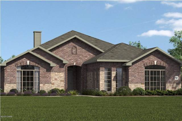309 Sunny Brook Drive, Carl Junction, MO 64834 (MLS #60155380) :: Clay & Clay Real Estate Team
