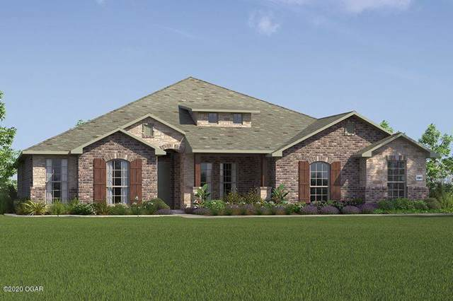 311 Sunny Brook Drive, Carl Junction, MO 64834 (MLS #60155383) :: Clay & Clay Real Estate Team