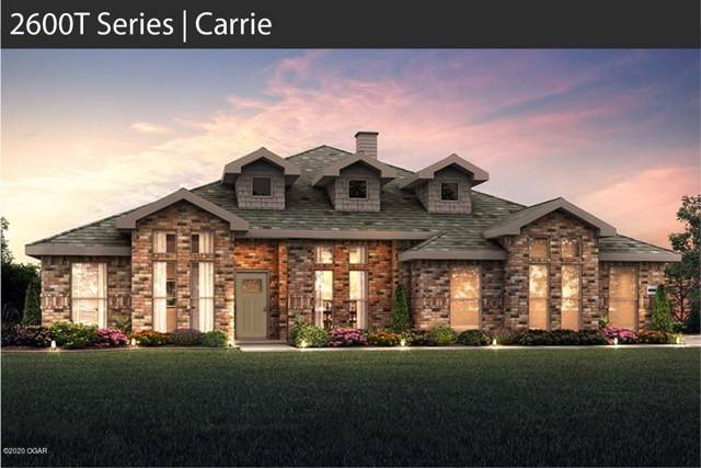 313 Sunny Brook Drive, Carl Junction, MO 64834 (MLS #60155386) :: Clay & Clay Real Estate Team