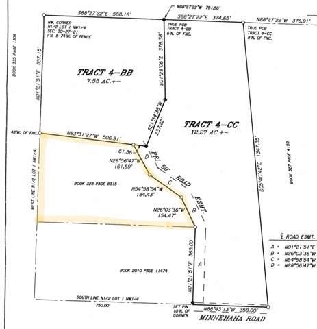 000 E Minnehaha Road, Nixa, MO 65714 (MLS #60155388) :: Team Real Estate - Springfield