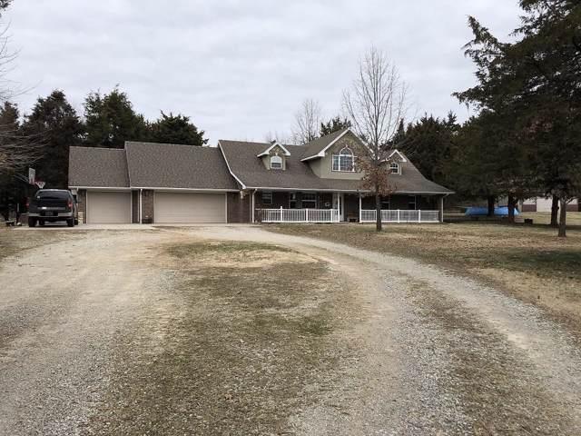 13918 Hwy 174, Mt Vernon, MO 65712 (MLS #60155404) :: Team Real Estate - Springfield