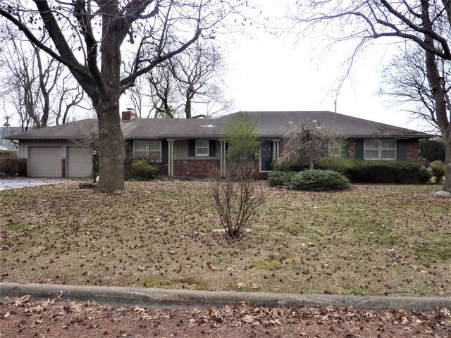 2406 E Broadmoor Street, Springfield, MO 65801 (MLS #60155413) :: Massengale Group