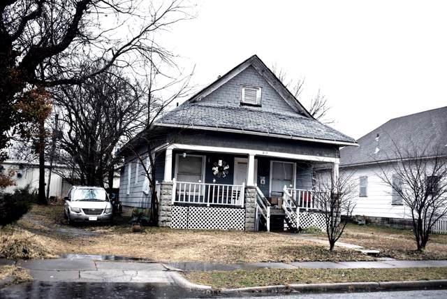 813 Kentucky Avenue, Joplin, MO 64801 (MLS #60155418) :: Massengale Group