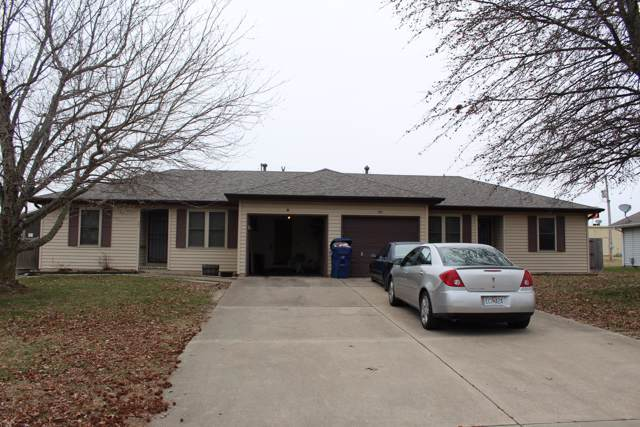 110 Dogwood Street, Rogersville, MO 65742 (MLS #60155427) :: Team Real Estate - Springfield