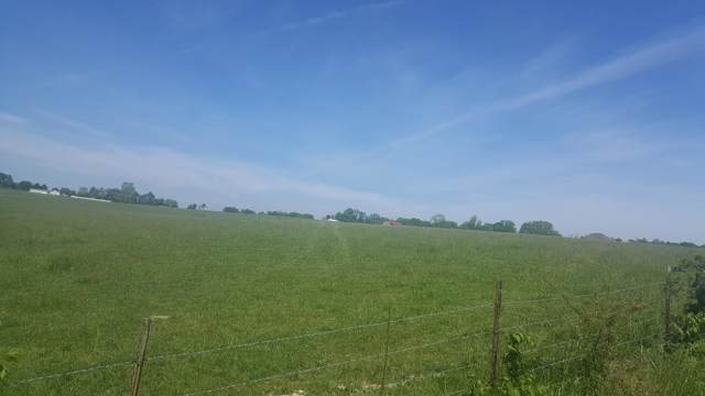 0 Tract B Hidden Valley Rd Road, Clever, MO 65631 (MLS #60155436) :: Evan's Group LLC