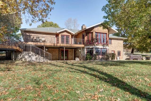 256 Century Farm Road, Rogersville, MO 65742 (MLS #60155442) :: Sue Carter Real Estate Group