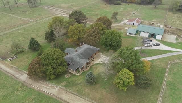 256 Century Farm Road, Rogersville, MO 65742 (MLS #60155444) :: Team Real Estate - Springfield
