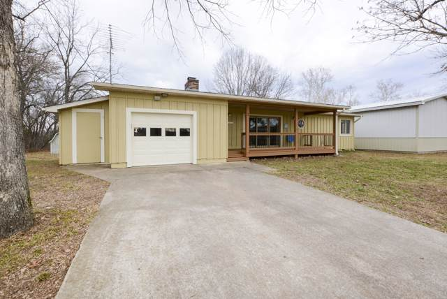3 Bluff Lane Lane, Shell Knob, MO 65747 (MLS #60155450) :: Team Real Estate - Springfield