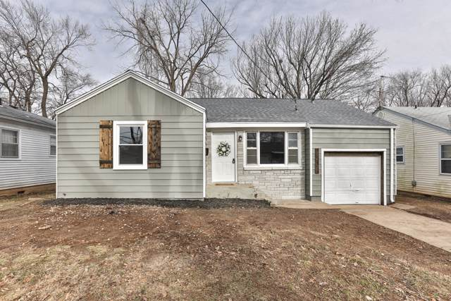 817 W Portland Street, Springfield, MO 65807 (MLS #60155451) :: Sue Carter Real Estate Group
