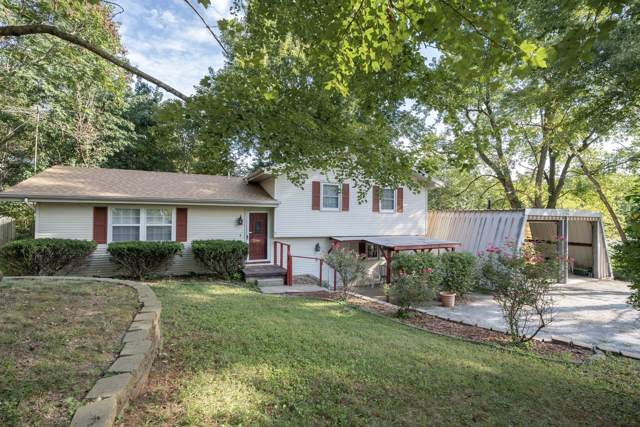 13 Hillside Drive, Nixa, MO 65714 (MLS #60155466) :: Team Real Estate - Springfield