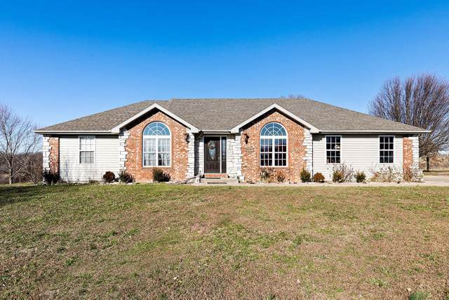 355 Julip Lane, Highlandville, MO 65669 (MLS #60155471) :: Sue Carter Real Estate Group