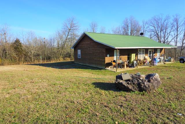 9760 Private Road 8319, West Plains, MO 65775 (MLS #60155501) :: Sue Carter Real Estate Group