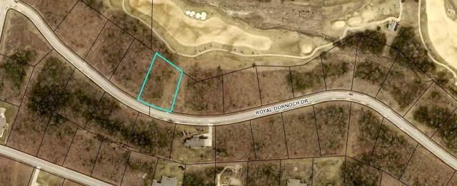 Lot 5 Royal Dornoch Drive, Branson, MO 65616 (MLS #60155505) :: Sue Carter Real Estate Group