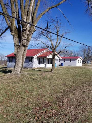 698 & 700 Commercial Street, Mansfield, MO 65704 (MLS #60155530) :: Sue Carter Real Estate Group