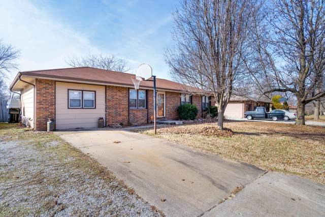 115 S Cottonwood Avenue, Republic, MO 65738 (MLS #60155532) :: Team Real Estate - Springfield