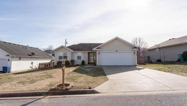 1744 Bradley Street, Republic, MO 65738 (MLS #60155535) :: Sue Carter Real Estate Group