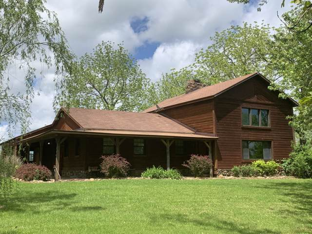 5163 Odin Road, Mansfield, MO 65704 (MLS #60155537) :: Sue Carter Real Estate Group