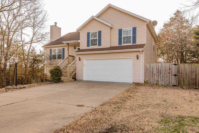 230 Pickett Ridge Court, Kirbyville, MO 65679 (MLS #60155544) :: Sue Carter Real Estate Group