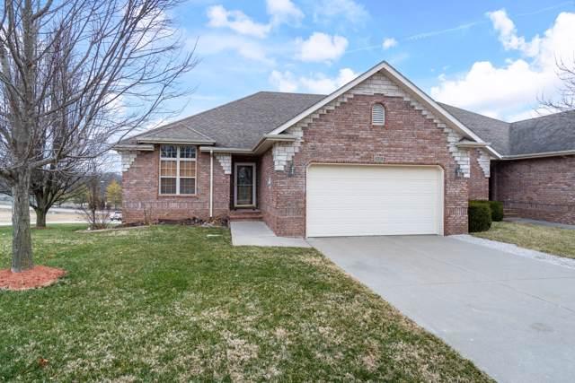 801 E Crystal Avenue, Nixa, MO 65714 (MLS #60155560) :: Sue Carter Real Estate Group