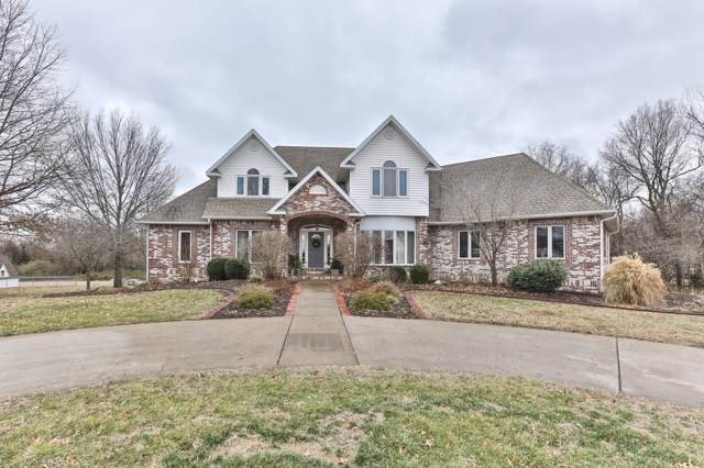 1800 W Northwood Street, Bolivar, MO 65613 (MLS #60155564) :: Sue Carter Real Estate Group
