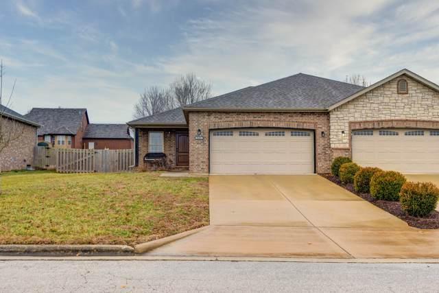 816 E Crystal Avenue, Nixa, MO 65714 (MLS #60155574) :: Sue Carter Real Estate Group