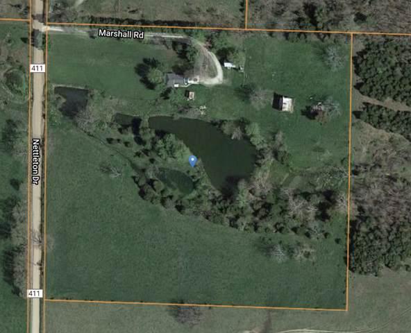 4474 Nettleton Drive, Mountain Grove, MO 65711 (MLS #60155576) :: Sue Carter Real Estate Group