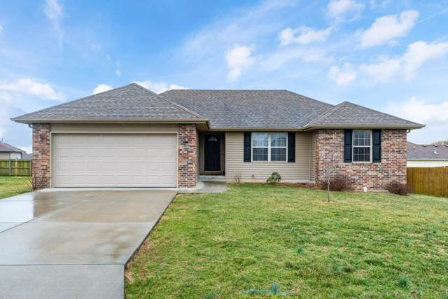 606 Osage Street, Clever, MO 65631 (MLS #60155589) :: Sue Carter Real Estate Group
